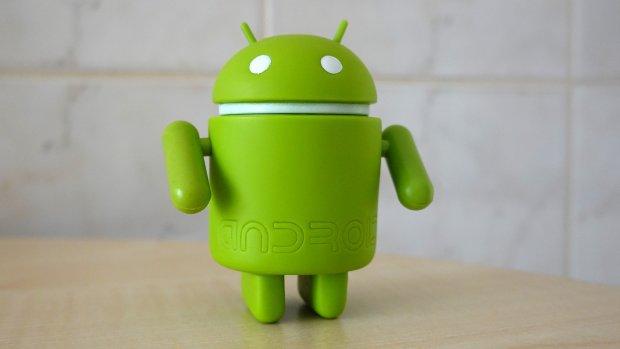 Android-apps krijgen label 'niet gemaakt voor kinderen'