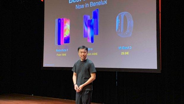 Gadgetmerk Xiaomi wil winkels openen in Nederland