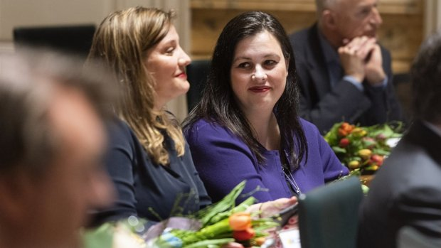 FvD-kopstuk Annabel Nanninga: van ijsjes verkopen naar politiek