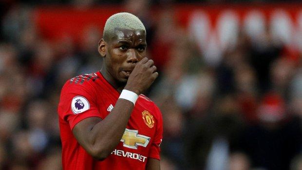 Toptransfer in de maak: 'Pogba geeft jawoord aan Zidane'