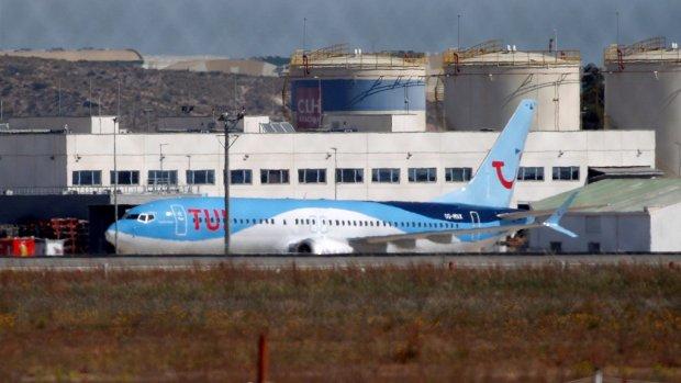 Tui hard geraakt door problemen Boeing:  200 miljoen schade