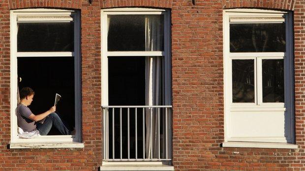 Particuliere verhuurders vooral in Randstad actief