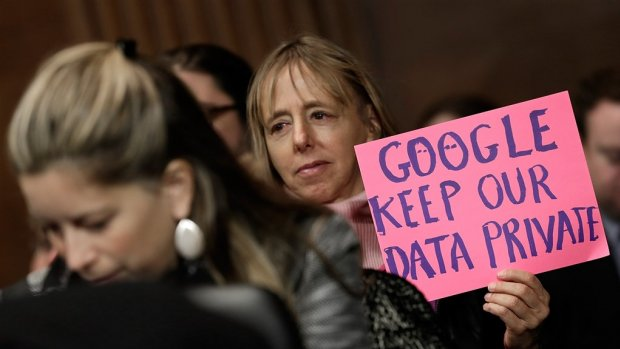 Medische gegevens duizenden Nederlanders opgeslagen bij Google