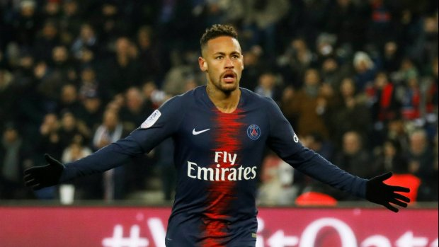 Stervoetballer Neymar wint rechtszaak over gebruik eigen naam