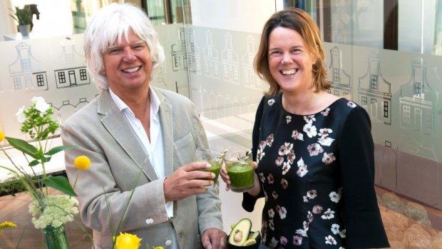 Albert Heijn koopt online gezondheidsplatform FoodFirst Network