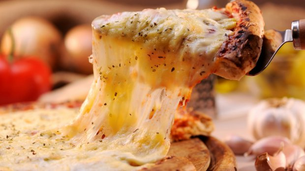 'Superrijken in Nigeria laten pizza's uit Londen bezorgen'
