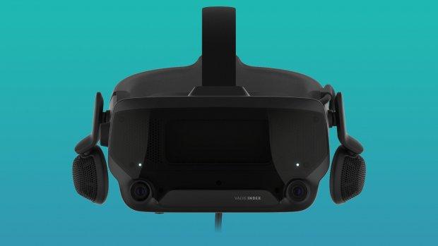 De VR-bril van Valve verschijnt in juni