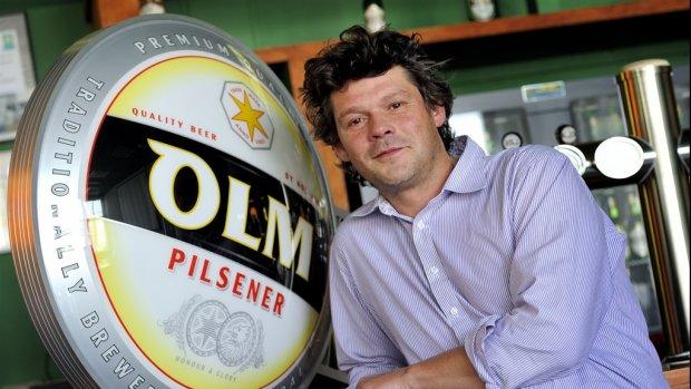 Uitdager van Heineken en Bavaria uit eigen brouwerij gezet