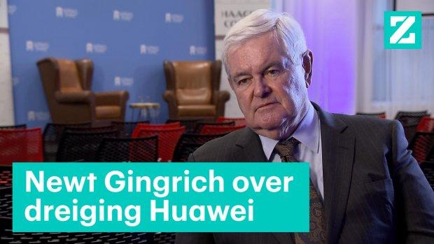 'Nederland zet relatie VS op spel als het Huawei niet boycot'