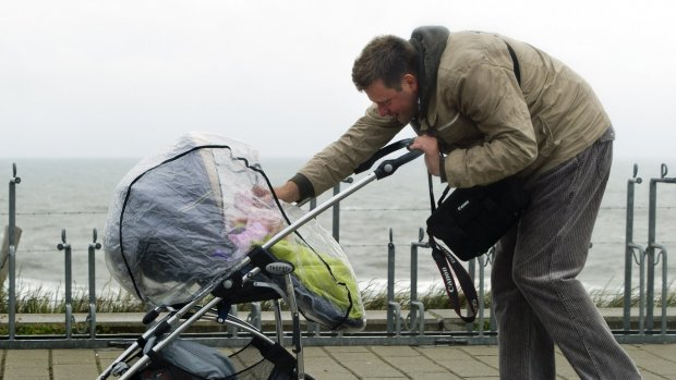 Weinig steun voor vaderschapsverlof: 'Cultuuromslag nodig'