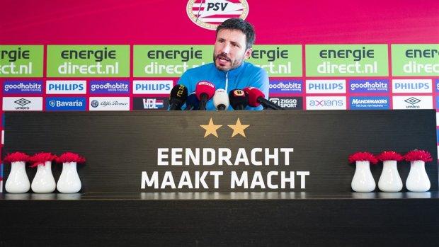 PSV, Ajax, Feyenoord en KNVB willen samen internationaal gaan