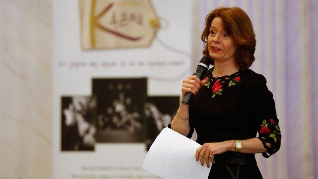AFM-topvrouw maakt carrièreswitch naar speciaal onderwijs