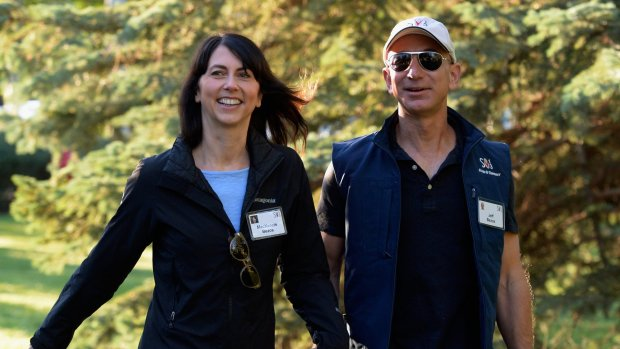 Patagonia levert 'Wall Street-uniform' niet aan alle bedrijven