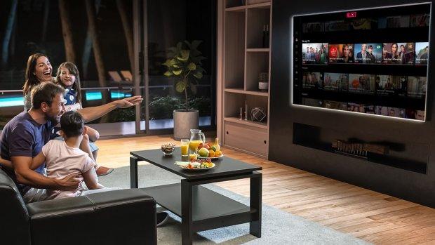 Aantal tv-aansluitingen in Nederland verder gedaald