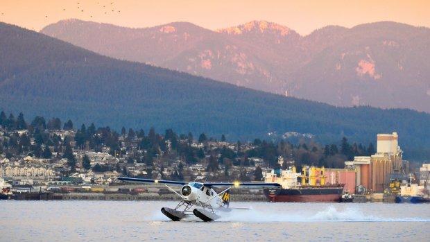 Een Canadese vliegtuigmaatschappij wil als eerste volledig elektrisch vliegen