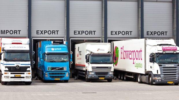 De exportbelofte van Oost-Europa
