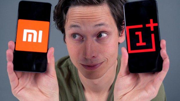 Getest: wint de Xiaomi Mi 9 van de OnePlus 6T?