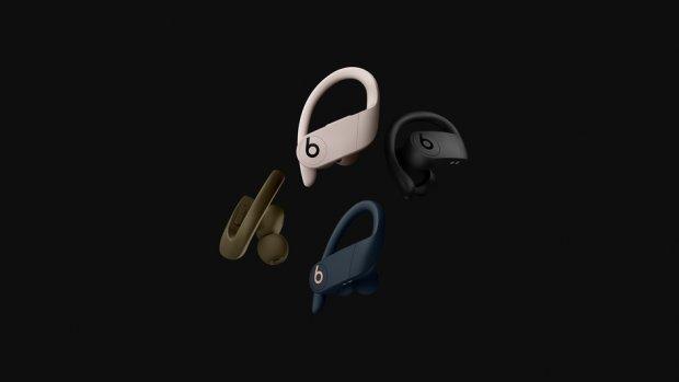 Draadloze Beats-oordopjes hebben zelfde chip als nieuwe AirPods