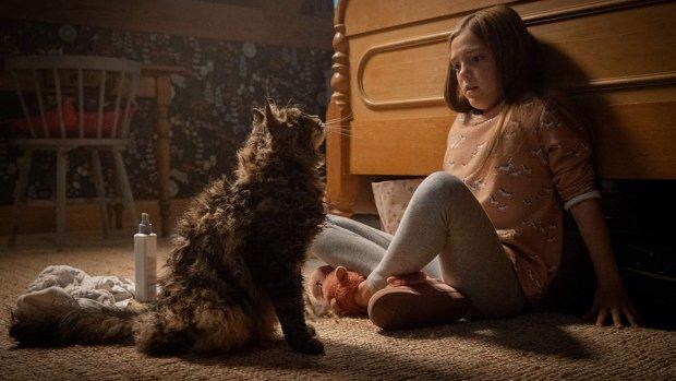 Horrorfilm Pet Sematary brengt dode huisdieren tot leven