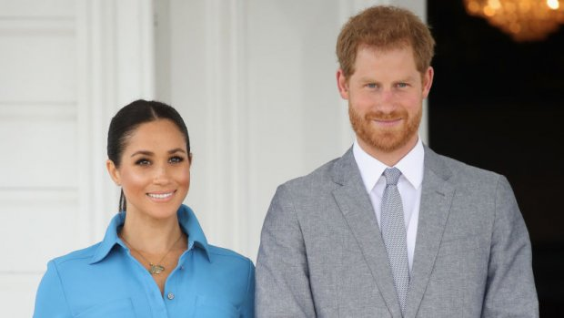 Prins Harry over Fortnite: 'Zou verboden moeten worden'