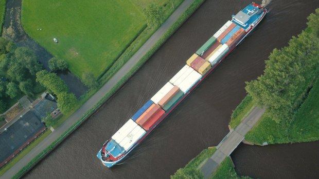 Het geheim van exportkampioen Nederland