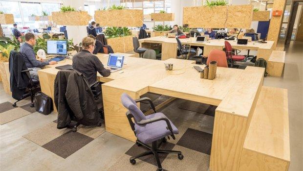 Tegenwind en weinig inkomen: kwart zzp'ers wil liever in loondienst