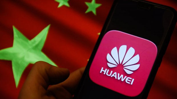'Huawei kan niet zonder Amerikaanse leveranciers'