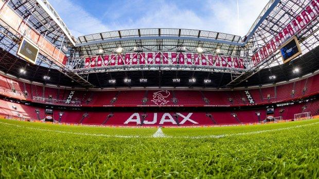 De duurste aankopen van Ajax aller tijden