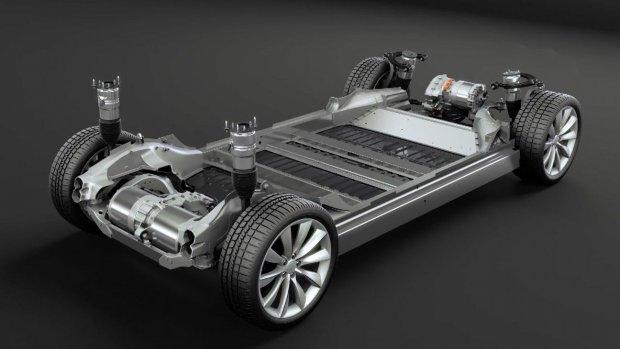 Elektrische auto's krijgen 1000 km bereik door deze accu