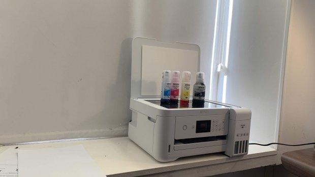 Getest: Epson Ecotank, verlost van de printermaffia?
