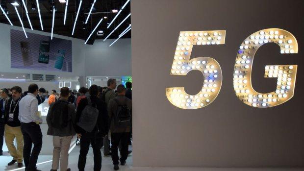 Amsterdam kritisch op uitrol 5G-internet in stad