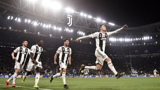 Juventus vs Ajax: als succes te koop is, kan Ajax het wel schudden