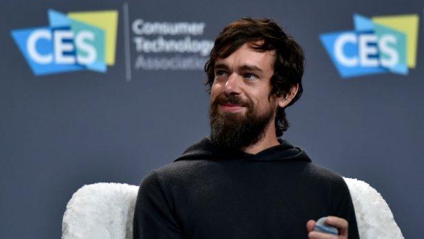 Voor eerst in vier jaar salaris voor Twitter-topman: 1,40 dollar