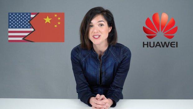 Waarom Huawei onder vuur ligt