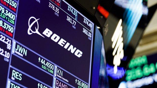 Belegger klaagt Boeing aan om koersdaling na crash 737 Max