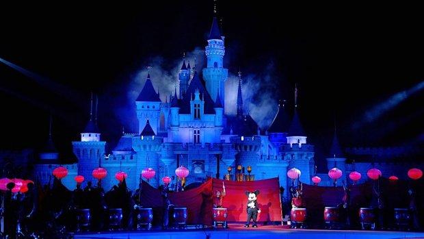 Hoe Disney de wereld blijft veroveren