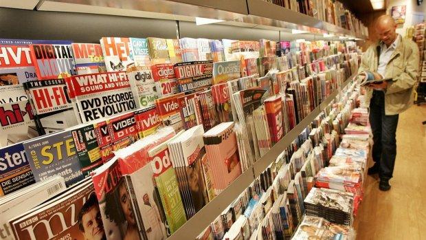 Tijdschriftenuitgever Pelican failliet door krimpende markt