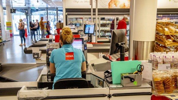 Hema lijdt recordverlies, wil bakkerijen verkopen