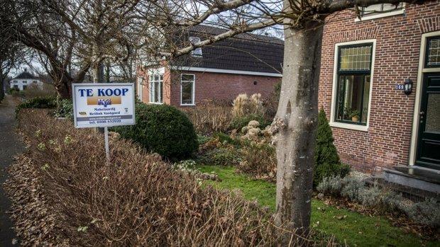 NVM: Krapte op de woningmarkt houdt aan, gekte neemt verder af