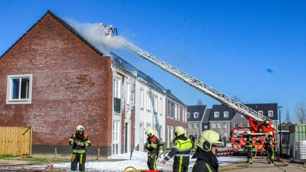 TNO: Zonnepanelen in brand door slechte elektrische verbindingen