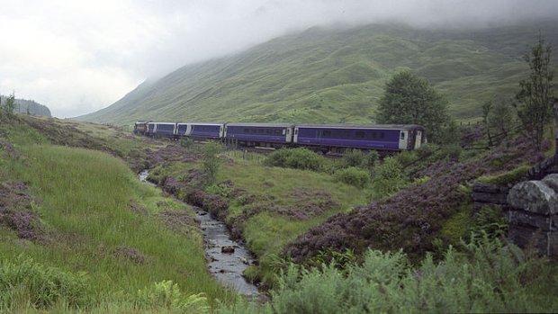 Hotel op het spoor: Schots ov-bedrijf presenteert luxe slaaptrein