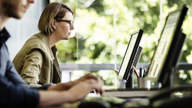 Ruim twee miljoen werknemers hebben last van informatie-overload