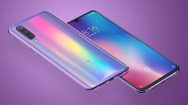 Bright Stuff: Xiaomi Mi 9