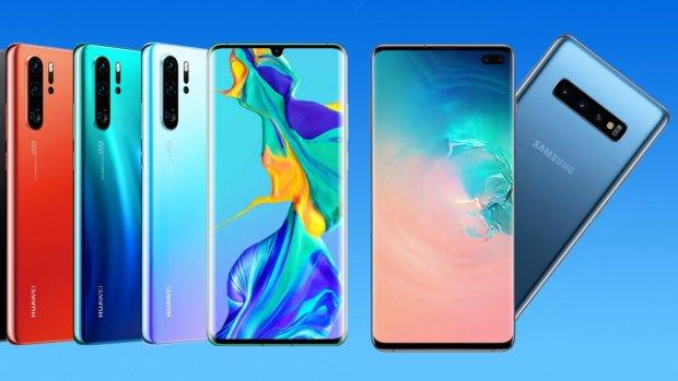 Deze drie nieuwe smartphones raden we je aan