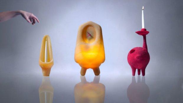Top 5: designtalenten van de meubelbeurs in Milaan