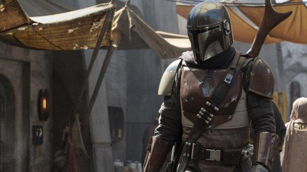 Eerste reacties Star Wars-serie The Mandalorian zeer positief