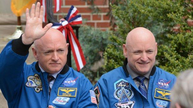 NASA: geen grote blijvende gevolgen ruimtereis