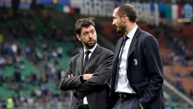 Andrea Agnelli: Juventus-baas die ervoor kiest onaardig te zijn