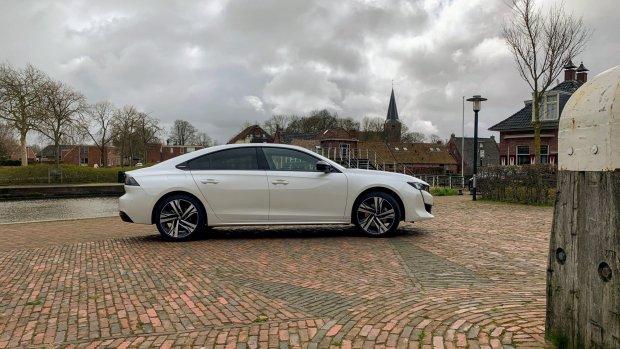 Duurtest Peugeot 508: au revoir