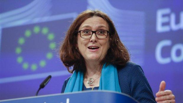 'Als Nederland tegen CETA stemt, geen onderhandelingen'